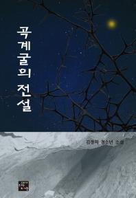 곡계굴의 전설 : 김정희 청소년 소설